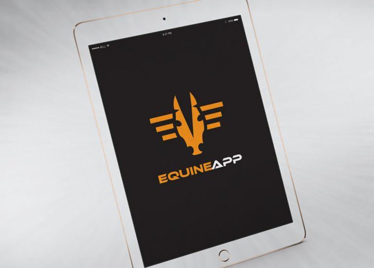 Equine App Logo