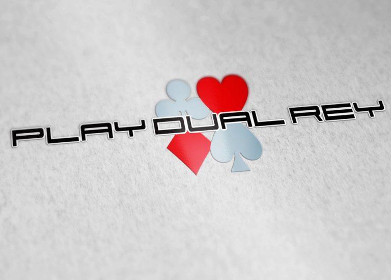 Play Dual Rey Logo