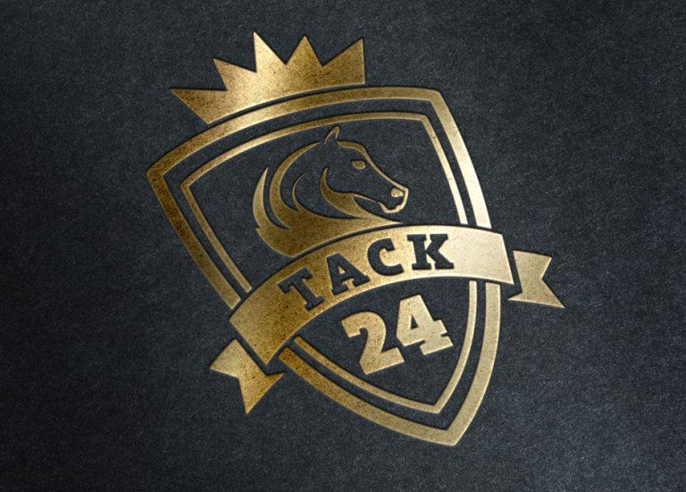 Tack24 Logo