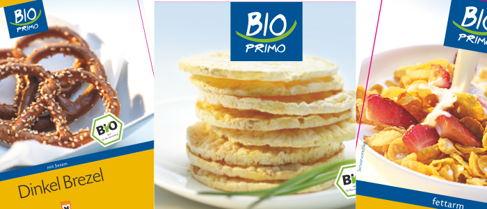 Bio Primo Photography & Packaging